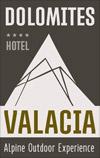 Dolomites Hotel Valacia Logo